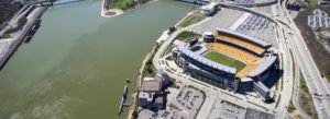 Header - Pittsburgh Stadium View